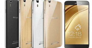 Innjoo Phones With 3G and 4G LTE Support: Specs & Prices