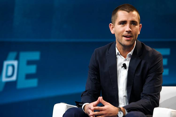 Chris Cox, chief product officer of Facebook