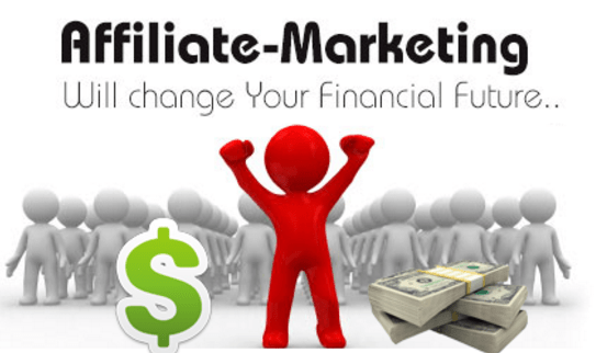 Affiliate Marketing job before NYSC