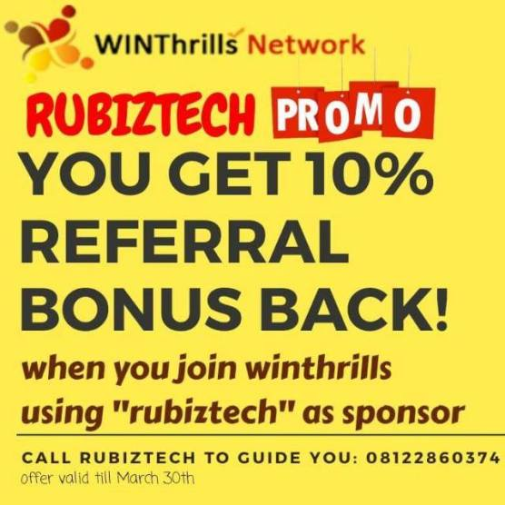 sign-up for winthrills network