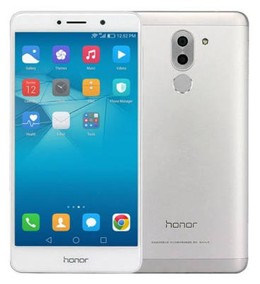 Huawei Honor 6X dual camera smartphone