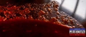 Spicy Plum Glaze