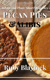 pecan pies and alibis ruby blaylock