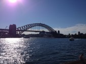 Sydney Harbor, Sydney NSW