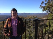 Pearson Lookout Point