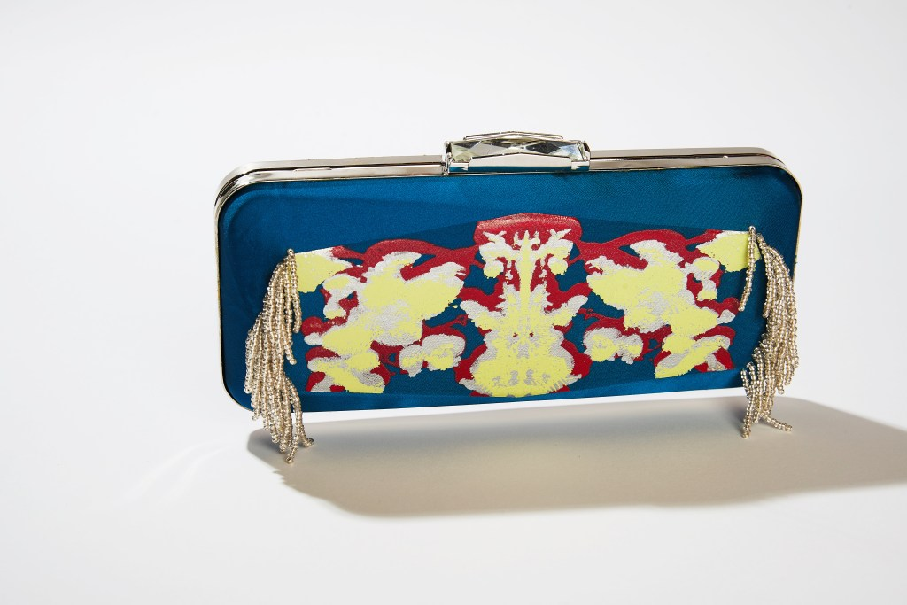Kate clutch by Melior