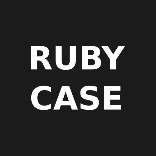 ruby case switch