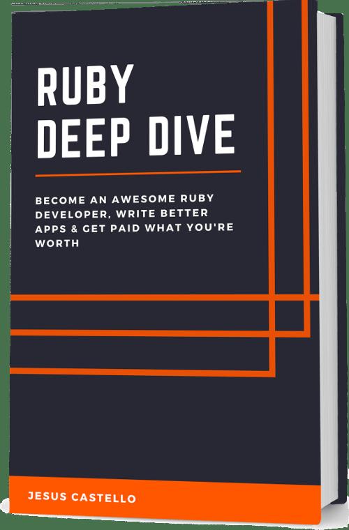 Ruby Deep Dive