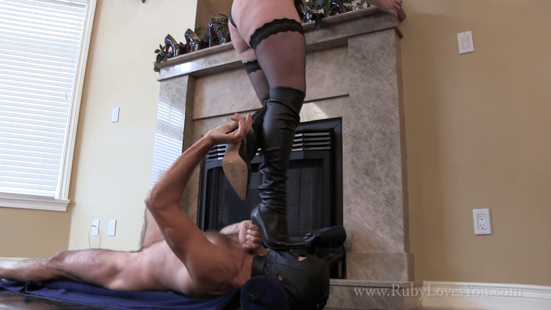 seattle trampling sessions expert ruby enraylls
