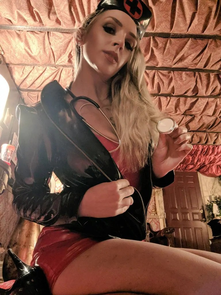 seattle roleplay fetish mistress