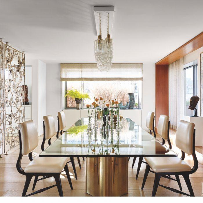 A Master's in Fine and Decorative Art set Amy up to draw major inspiration from art and design - mixing contemporary, antique and custom pieces in her designs. Amy Lau LUXList