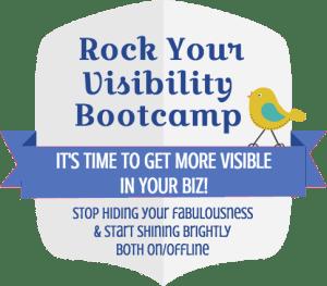 Rock Your Viz Badge 2