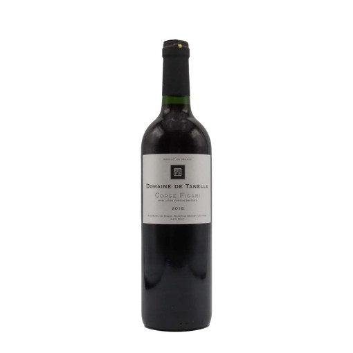 domaine tanella rouge 75cl 01