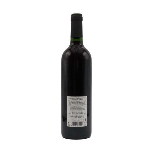 domaine tanella rouge 75cl 02