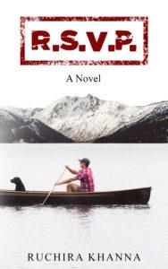 RSVP: A Novel