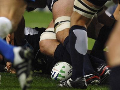 Ruck Rugby Guide
