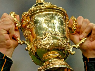 Top 10 Rugby World Cup Upsets