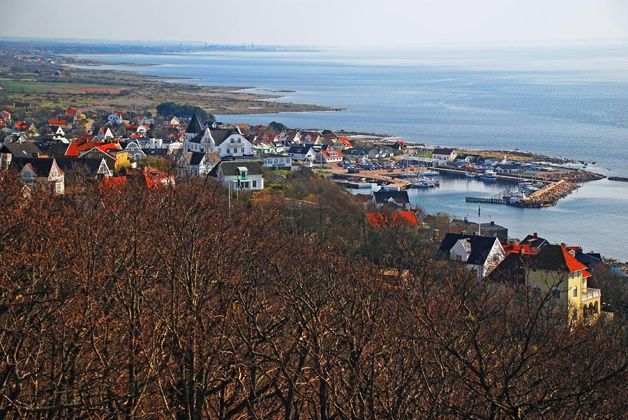 Mölle, Skåne, Sverige