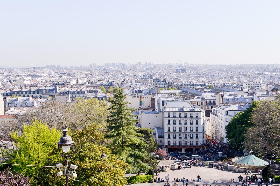 Resa med barn i Frankrike