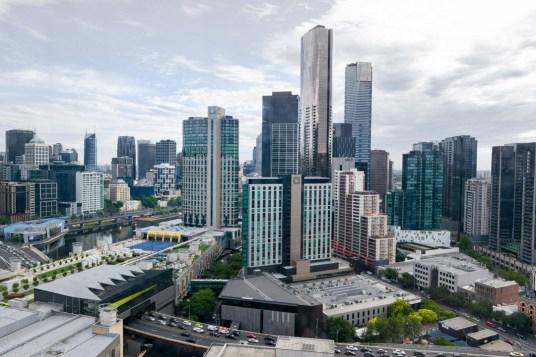 Good morning Melbourne!