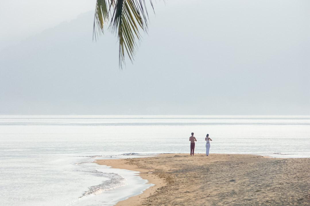 Malaysia - Strandliv - Fotoalbum