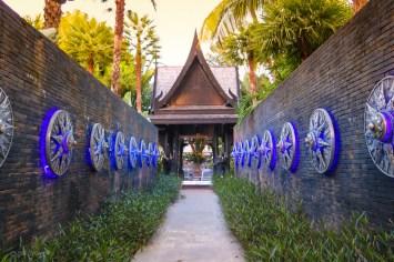 Hotell The Slate - Phuket - Thailand