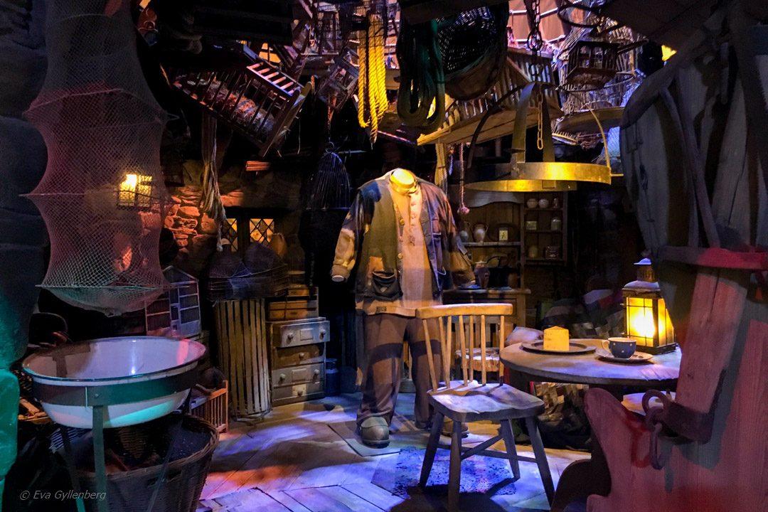 Warner Bros Studio Tour Harry Potter