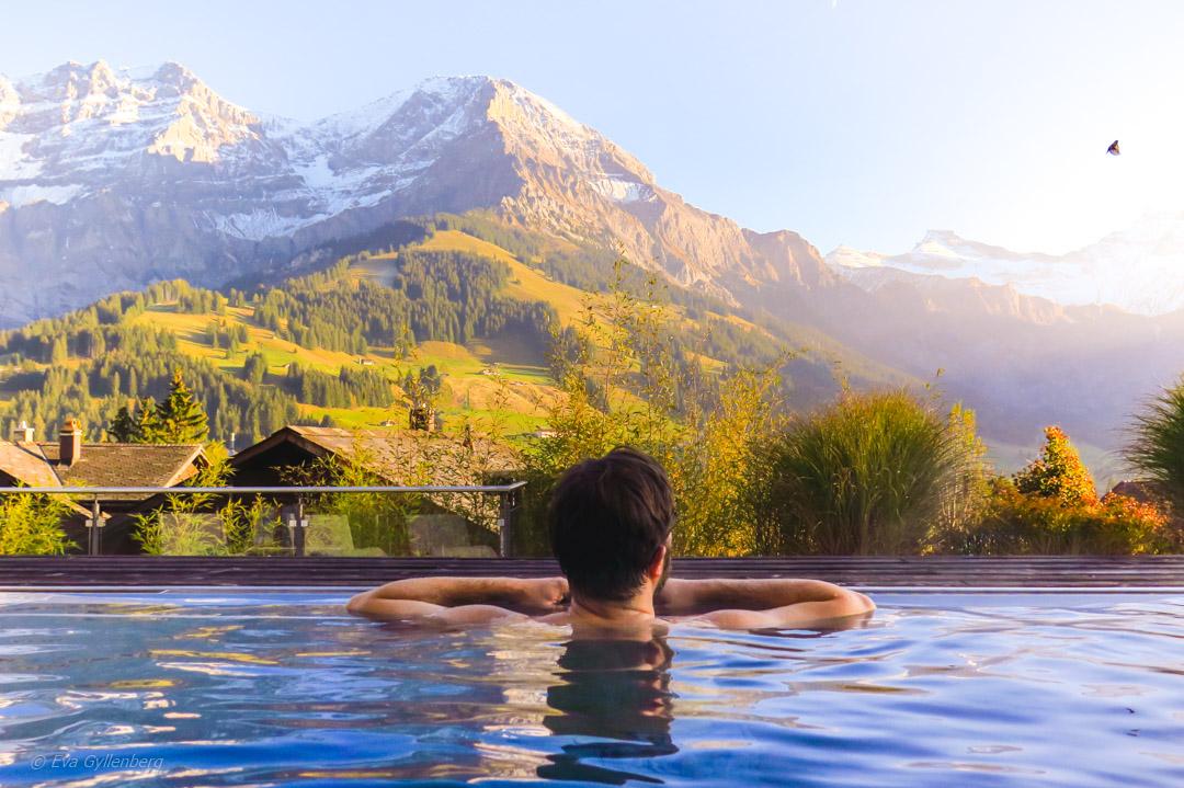 5 unika hotell – som är destinationer i sig själva