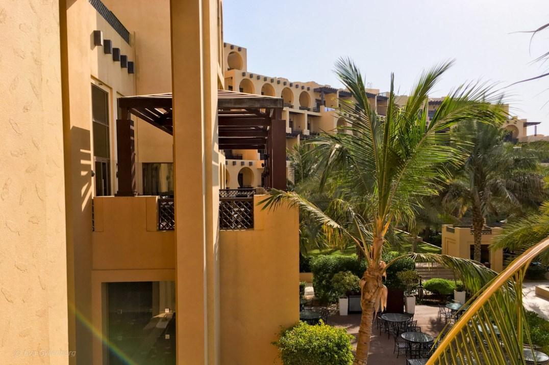 Hilton-Ras-Al-Khaimah-Hotellrecension (10)