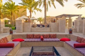 Bab Al Shams Hotell - UAE