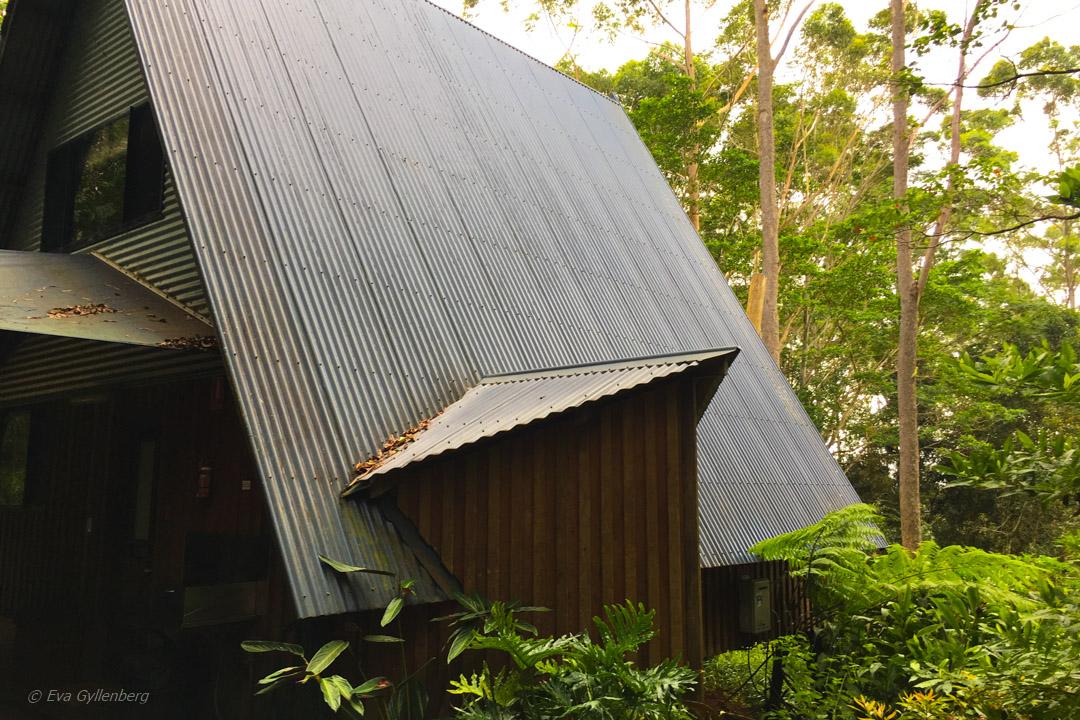 Rosegums Wilderness Retreat - Queensland
