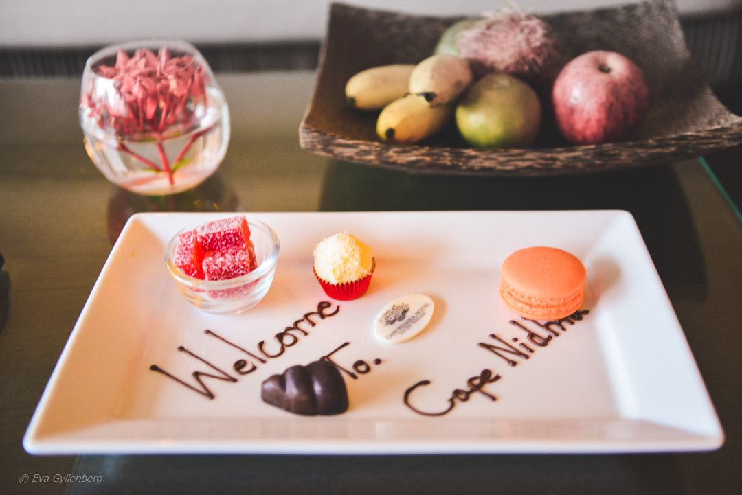 Cape Nidhra Hotell - Hua Hin
