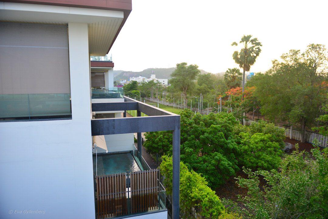 Cape Nidhra Hotel - Hua Hin
