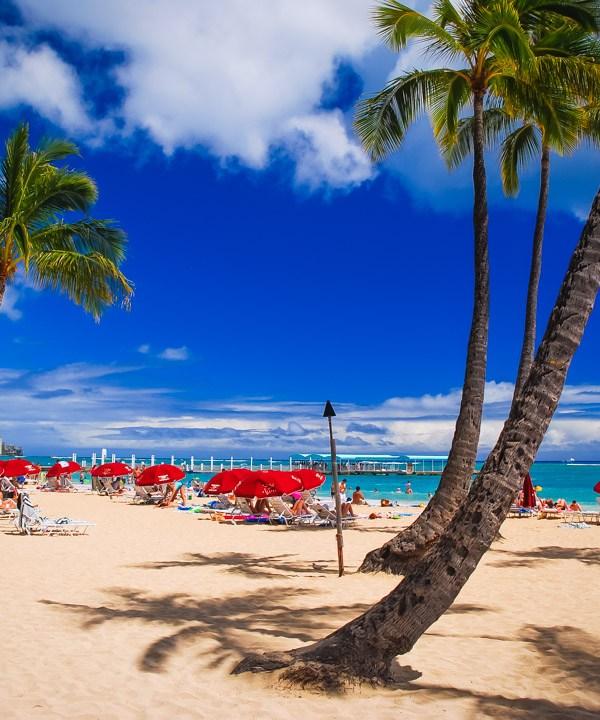 Oahu-Hawaii-Waikiki