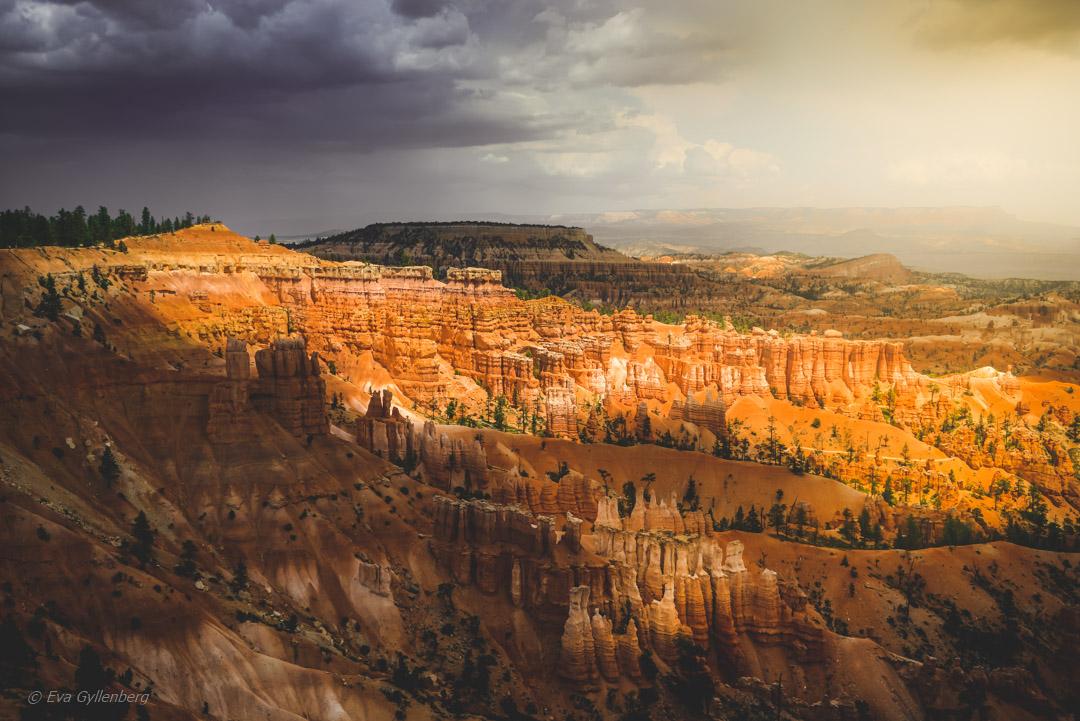 Bryce Canyon -Utah