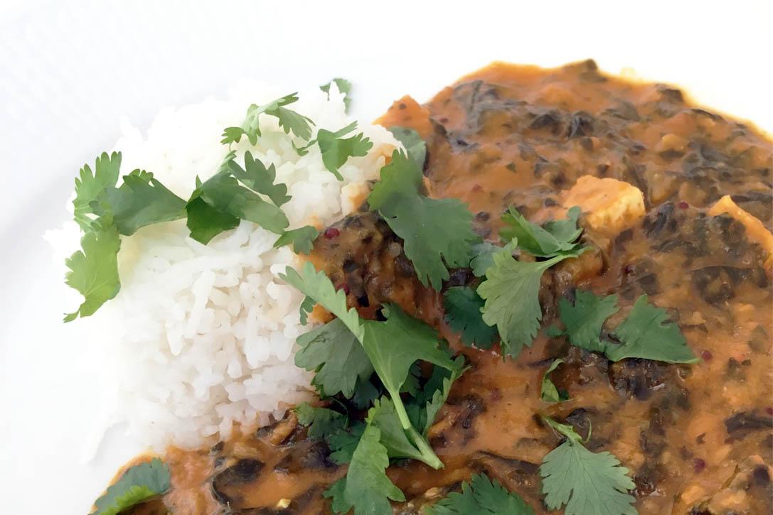 Recept: Palak Paneer - den indiska rätten jag aldrig åt i Indien