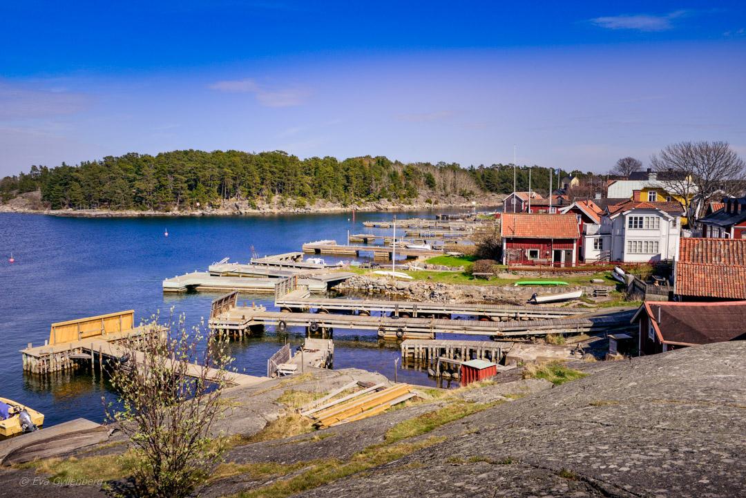 Sandhamn - Kvarnberget