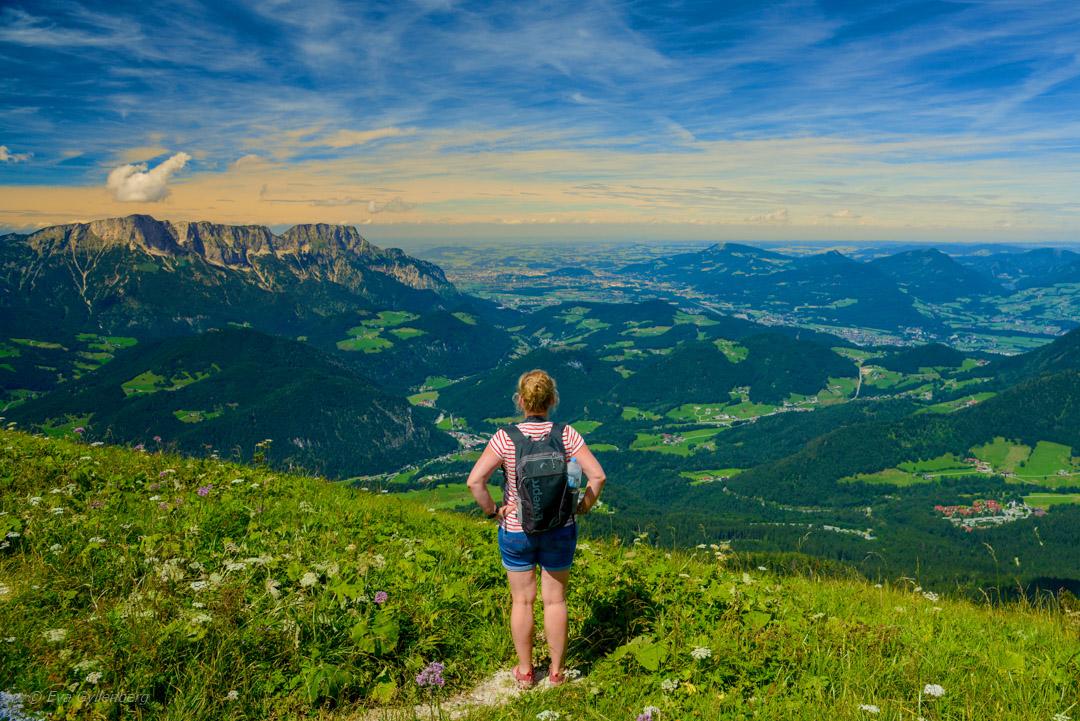 Kring nationalparken Berchtesgaden – Tysklands vackraste hörn