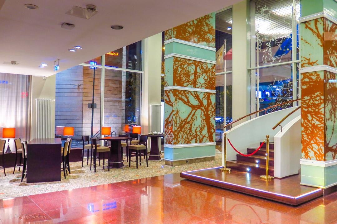Nordic Hotel Forum – Prisvärt och centralt hotell i Tallinn