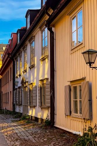 Djurgården - Stockholm