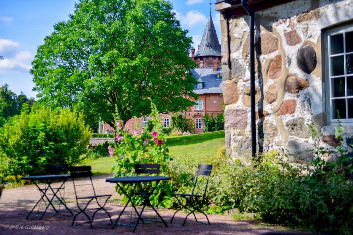 Café Borgstugan