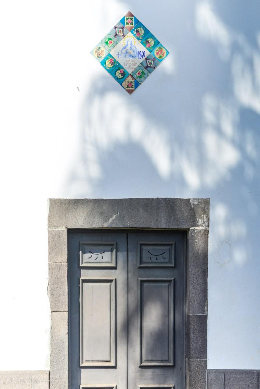 Dörr i Camara de Lobos