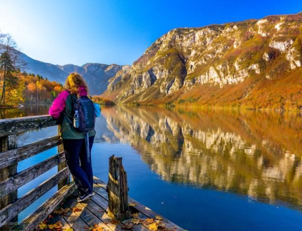 Slovenien-Bohinj