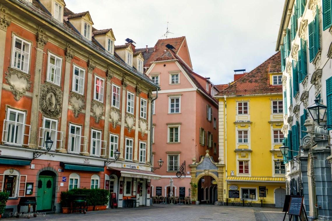 Graz-Österrike