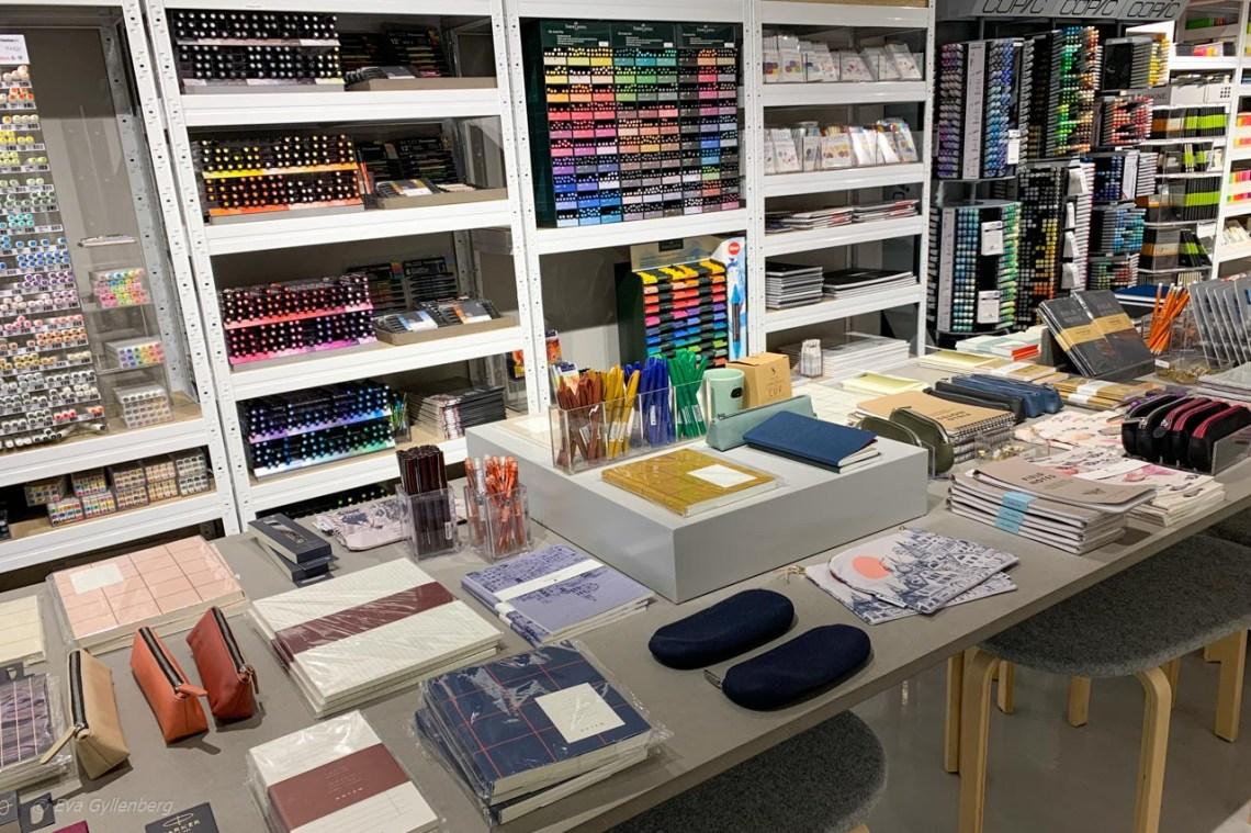 Pen store - Hornsgatan