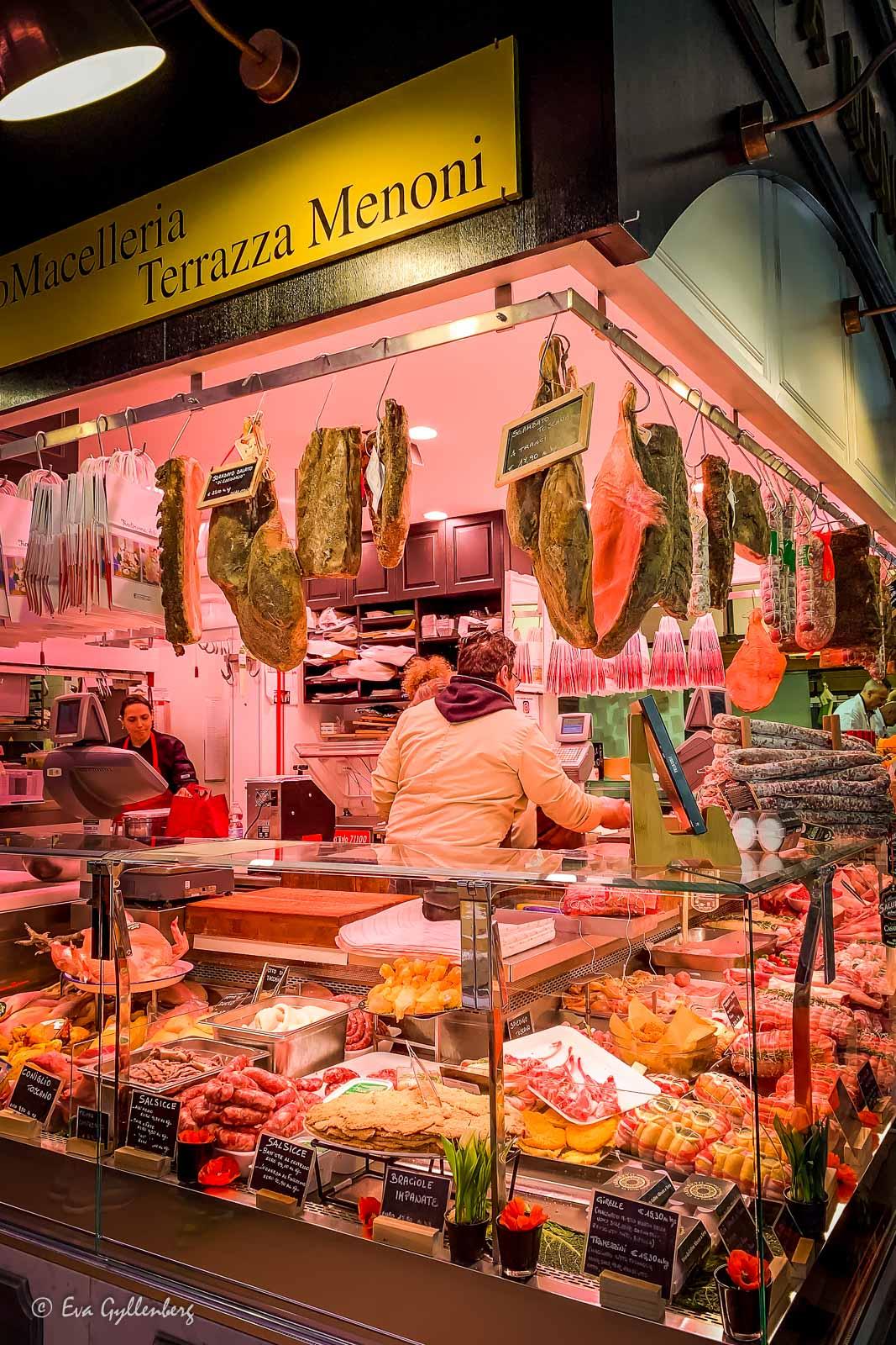 Fotoalbum från Florens 11