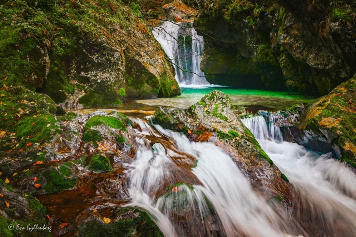Vattenfall i Slovenien