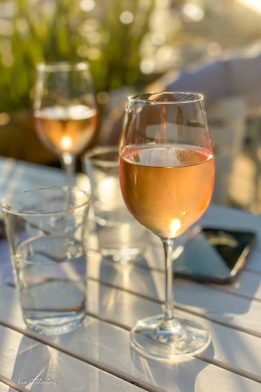 Arild's winery
