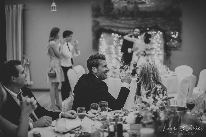Wesele Cysters Mironice sala weselna Cysters w Mironicach
