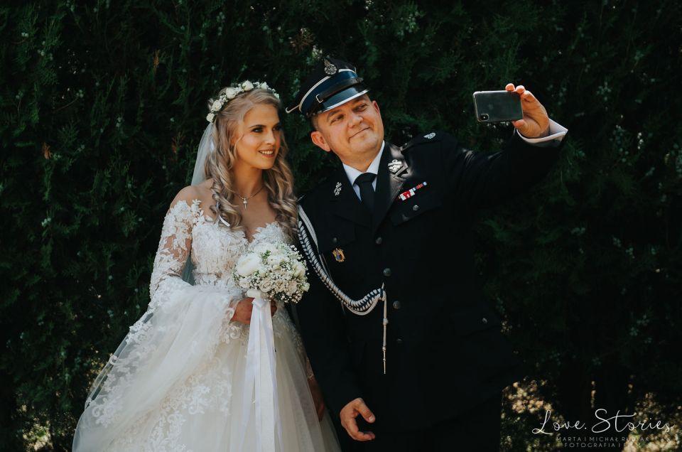 Wesele Prezydenta Gorzowa Klaudia i Jacek